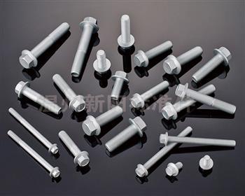 GB16674法兰螺栓防锈方法有不少