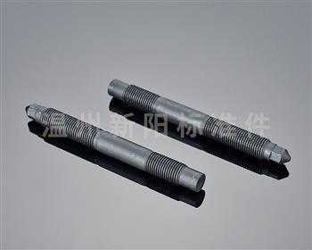 -非标螺栓 -10.9级 -黑色达克罗  非标双头螺